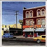 Songtexte von Billy Joel - Streetlife Serenade