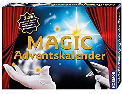 Magic Adventskalender 2015 von Kosmos (698751)