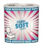 Stimex - Papier toilette - Camp soft - 4 pcs