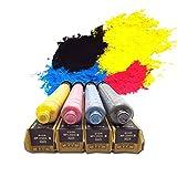 Toner a cartuccia MPC3503 compatibile per stampanti RICOH Aficio MPC3003 3503 serie 3004 3504SP, una buona cartuccia di ricambio-fourcolors