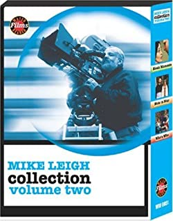 Mike Leigh Collection - Volume 2: (Bleak Moments / Nuts in May / Who's Who)