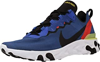 Nike Mens React Element 55 Running Shoes