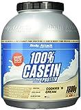 Body Attack 100% Casein Protein Cookies & Cream
