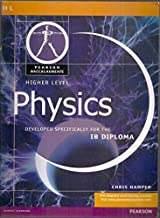 Best chris hamper ib physics book Reviews