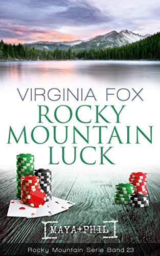 Rocky Mountain Luck (Rocky Mountain Serie 23) von [Virginia Fox]