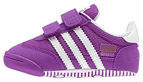 Adidas Dragon. Zapatillas primeros pasos bebé