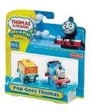 Thomas the Train: Take-n-Play Pop Goes Thomas
