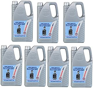 Set of 7 Auto Trans Fluid Pentosin ATF 1-5 Litres 1058206