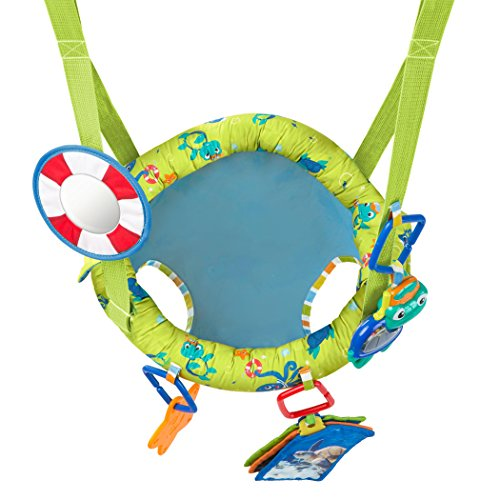 Baby Einstein 10235 Sea and Discover Door Jumper - 5