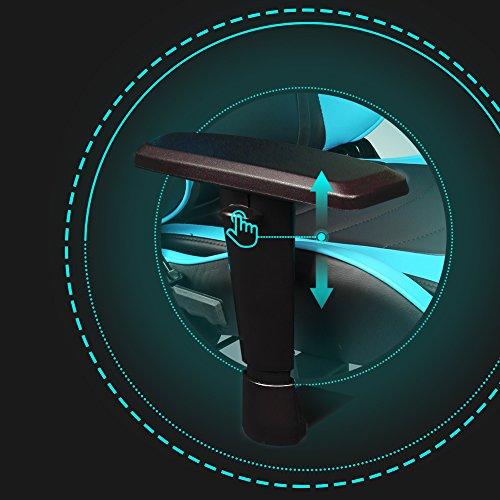 Gaming Stuhl Racing Stuhl Sportsitz Bild 3*
