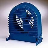 Ventilador jaula perro. Ventilador de refrigeración para jaula de perro