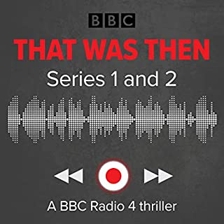 That Was Then: Series 1 and 2 cover art