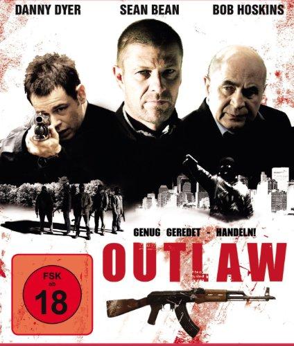 Outlaw - Genug geredet - handeln! (DVD)