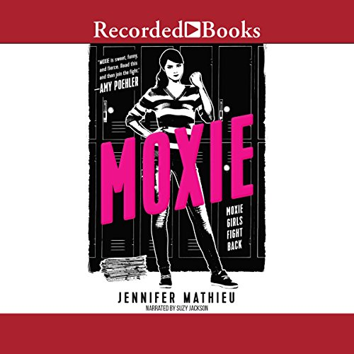 Moxie cover art