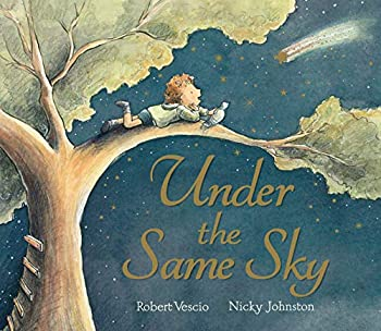 Under the Same Sky  New Frontier Titles