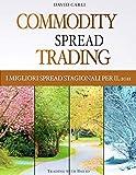 Commodity Spread Trading - I Migliori Spread Stagionali per il 2021: Le migliori opportunità di spread trading