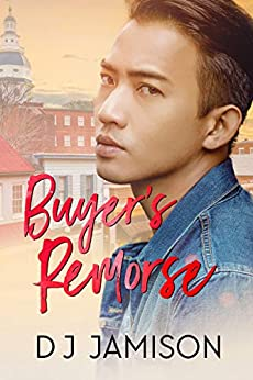 Buyer's Remorse (Real Estate Relations Book 2) by [DJ Jamison]