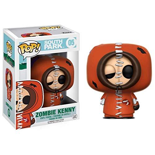 Funko South Park #05 Zomble Kenny Pop! Chibi