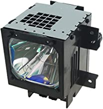 Ahlight XL-2100 Replacement Lamp With Housing For Sony TV
