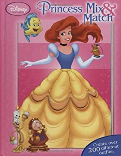 Best disney princess mix and match Reviews