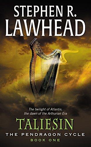 Top 10 stephen lawhead books pendragon for 2021