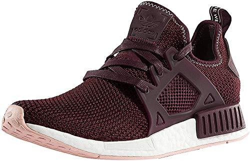 adidas Damen NMD_Xr1 W Fitnessschuhe, Violett (Borosc/Borosc/Rosvap), 38 EU