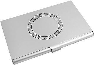 Azeeda 'Ouroboros' Business Card Holder / Credit Card Wallet (CH00000268)