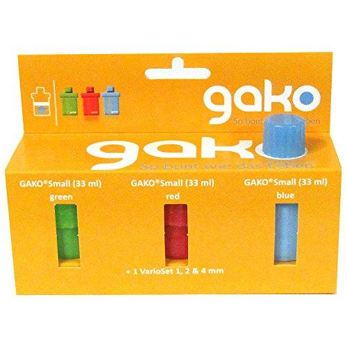 gako Box 3er Pack - small