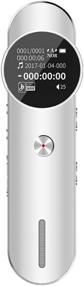ARTIBETTER Digital Voice Recorder Audio Sma Indefinitely Intelligent famous
