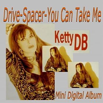Ketty Db (Mini Digital Album)