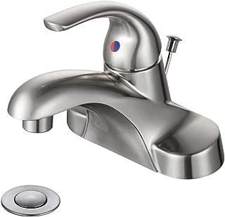Best sink unit mixer taps Reviews