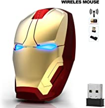 Best iron man mouse Reviews