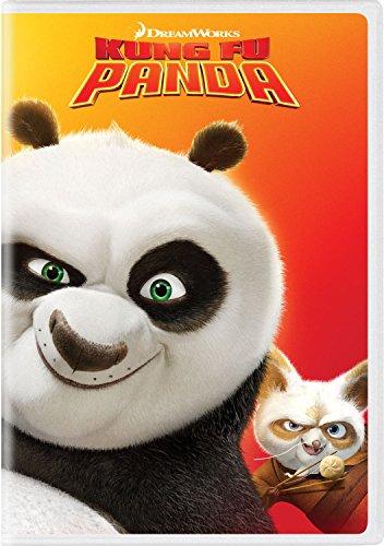 Kung Fu Panda [DVD]