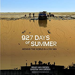 927 Days of Summer cover art