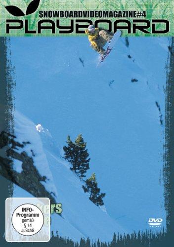 Playboard - Snowboard Video Magazine 4