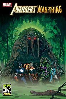 Avengers: Curse Of The Man-Thing (2021) #1 by [Steve Orlando, Daniel Acuna, Marco Failla]