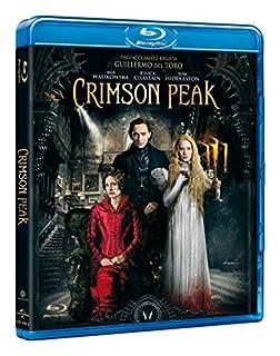 Universal Pictures Brd crimson peak