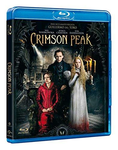 Crimson Peak (Blu-Ray) [Italia] [Blu-ray]