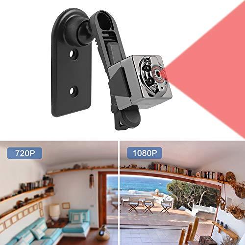 Tonysa Auto DVR Kamera SQ8 Mini Sport DV Kamera Tragbare Full HD Auto DVR Kamera Dash Cam Video Recorder WiFi Auto DVR Kamera mit weiten Betrachtungswinkeln