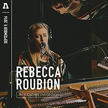 Rebecca Roubion on Audiotree Live