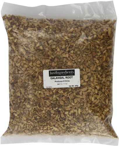 JustIngredients Galanga - 500 gr