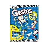 Hasbro Gaming - Juego de mesa Gestos (Hasbro B0638190) (versión en portugués)