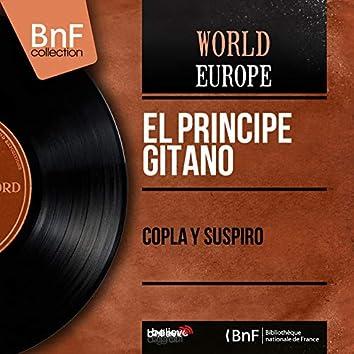 Copla y Suspiro (feat. Quiroga et son orchestre) [Mono Version]