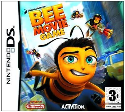 Bee Movie (Nintendo DS)