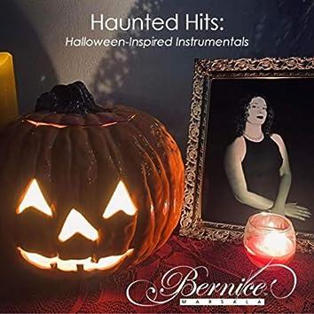 Haunted Hits: Halloween-Inspired Instrumentals