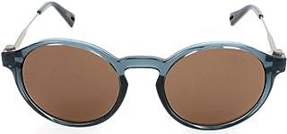 نظارات شمسية من جي ستار للبالغين من الجنسين - بني فاتح، 150 ملم، Gs641S-035 5120