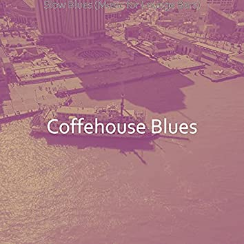 Slow Blues (Music for Lounge Bars)