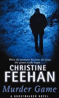 Murder Game: Number 7 in series (Ghostwalker Novel) by [Christine Feehan]