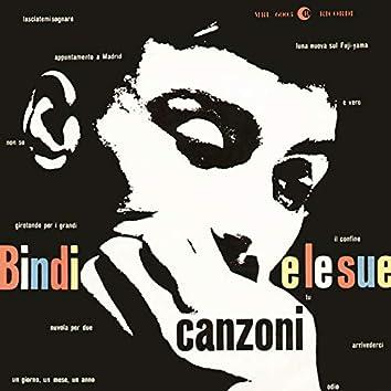 Bindi e le sue canzoni (1960 - Full Album Medley Non Stop)