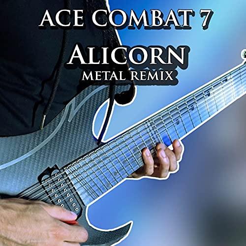 "Alicorn (From ""Ace Combat 7"") (Metal Remix)"